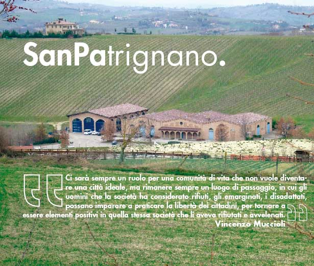 ISIS Margaritone a SanPatrignano